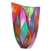 Curve Vase – The Flame