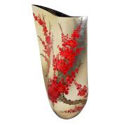 Curve Vase – Cherry Blossom