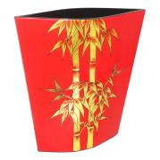Flat Vase – The Spirit