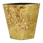 Flat Vase – The Earth