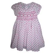 Smocked Dress 13