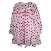 Smocked Dress 14