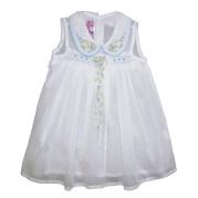 Smocked Dress 15