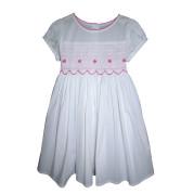 Smocked Dress 16