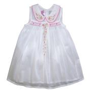 Smocked Dress 17