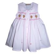 Smocked Dress 18