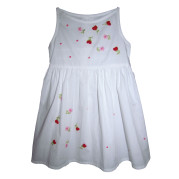 Smocked Dress 19