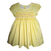Smocked Dress 20