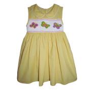 Smocked Dress 21
