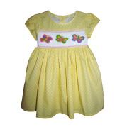 Smocked Dress 22