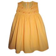 Smocked Dress 23