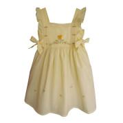 Smocked Dress 24