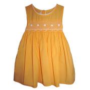 Smocked Dress 25