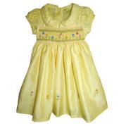 Smocked Dress 26