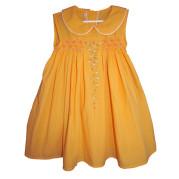 Smocked Dress 27