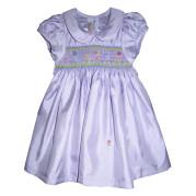 Smocked Dress 04