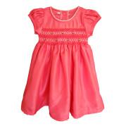 Smocked Dress 06