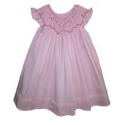Smocked Dress 08