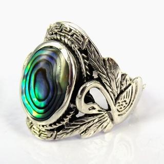 Abalone rings